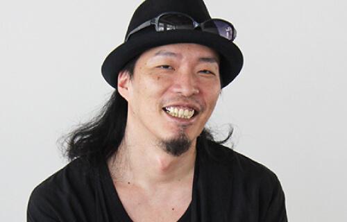 Seiji Fujihara