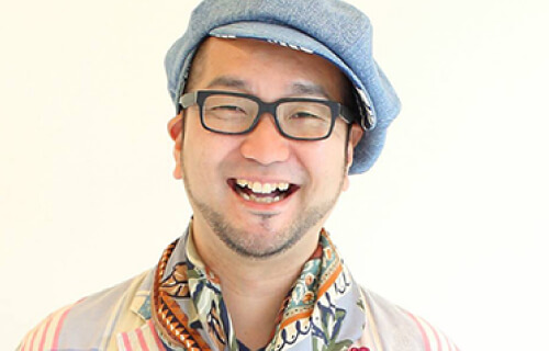 Hiroyuki Hosokawa